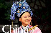 China Bilder Impressionen